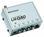 OMNITRONIC LH-040, Phono-Vorverstärker